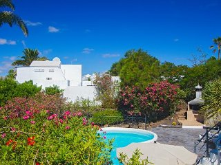 4 bedroom Villa in Puerto del Carmen, Canary Islands, Spain - 5334306