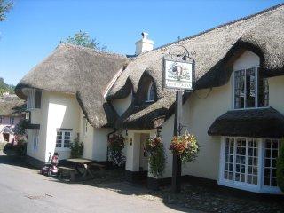 Whortleberry Cottage