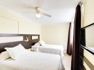 Hotel Costa Marfil Baquedano 403