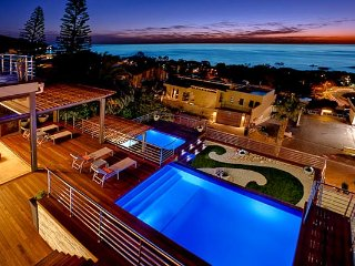 Sea & Rock Villa Camps Bay