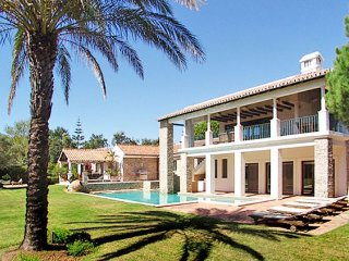 5 bedroom Villa in Quinta do Lago, Faro, Portugal : ref 5238852