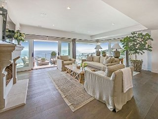 Sweeping Views, Wrapping Balconies, Walk to Beach & More