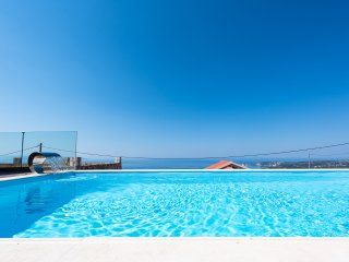 Kefalonia Heaven Villas Colection