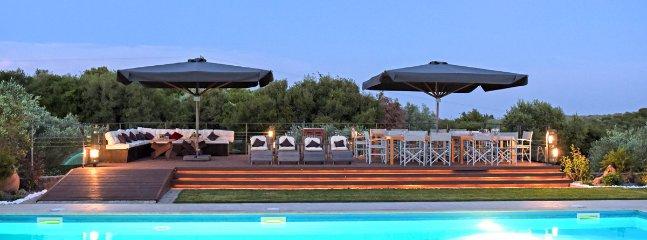 9 bedroom Villa in Danilia, Ionian Islands, Greece : ref 5364662