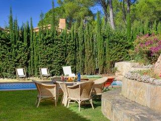 Tamariu Holiday Home Sleeps 6 with Pool - 5425214