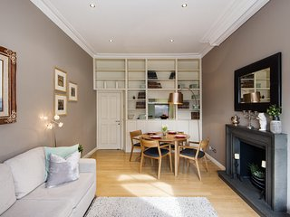 The Onslow Gardens House - GR01