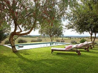 5 bedroom Villa in Pals, Catalonia, Spain : ref 5570856