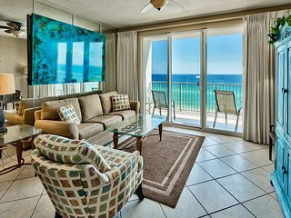 Stay 6 Get 1 FREE 6/2-6/9 GULF VIEW DLX Condo*Resort Pool/Hot Tub + VIP Perks