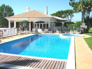 5 bedroom Villa in Vale do Lobo, Faro, Portugal : ref 5455852