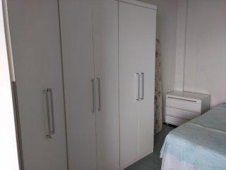 Apartamento Mobiliado -