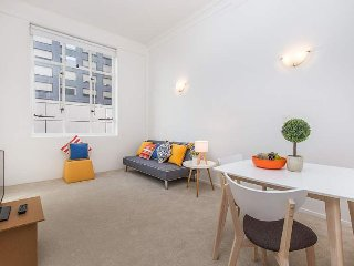 Summer specials - Character apartment in CBD Auckland