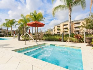 NEW! Reunion Resort Condo w/ Pools & Golf Course!