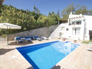 Fantastic Villa - private pool and stunning views!