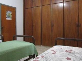 Hostel Porto Sem Fronteiras - Quarto Triplo Simples Compartilahdo
