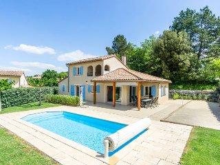 Villa 60 voor 8 personen met privézwembad