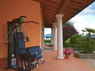 Piantini Villa Sleeps 8 with Pool Air Con and WiFi - 5218420