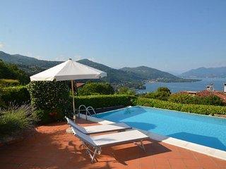 4 bedroom Villa in Meina, Piedmont, Italy - 5218420