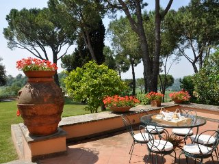8 bedroom Villa in Magliano Sabina, Latium, Italy : ref 5218383