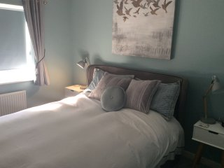 The Coach House Apartment - Watton, Norfolk