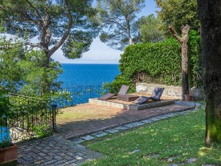 4 bedroom Villa in Corsanego, Liguria, Italy : ref 5218364