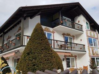 Ferienwohnungen am Frassl's Biche - Wohnung Isar