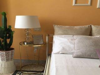 Chez Mamie|Apt1, un'accogliente angolo in pieno centro a Salerno
