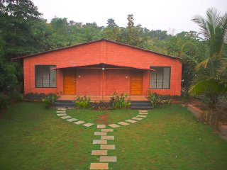 Kisan Eco Farmhouse