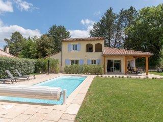 Villa Avallon voor 8 personen met privézwembad