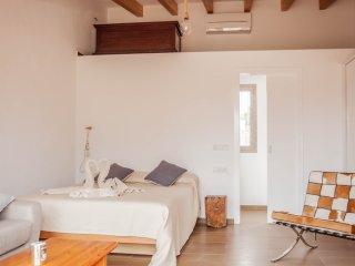 apartamento rural tipo loft