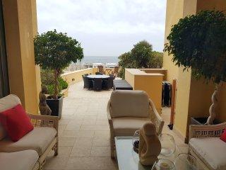 Aboud Abodes Executive Apartment 1 in Portomaso