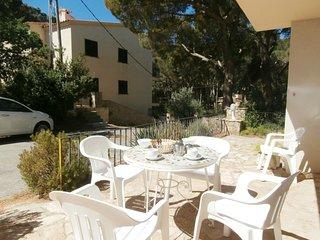 Apartment Ancora 13 B-P (Llafranc)