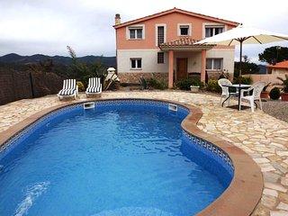 Villa Angeles (Lloret de Mar)