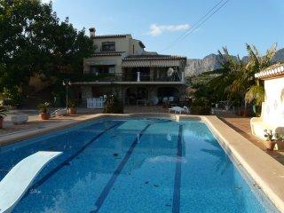 Casa Campo, Beniarbeig a 10km de la playa