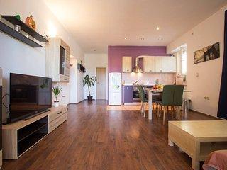 Apartment 'Pineta'