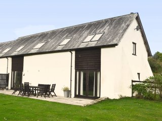 Lower Curscombe Barn - Holiday Cottages in Devon