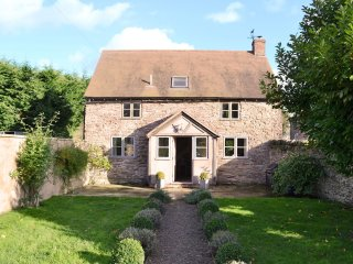 Hampton Wafre Cottage - Holiday Cottages in Herefordshire