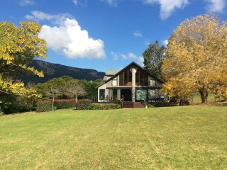 Cloud Nine Chalet - Kangaroo Valley, NSW