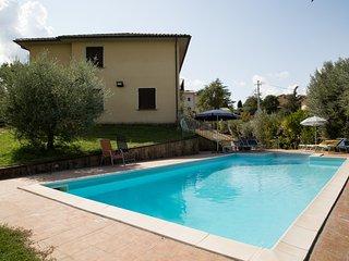 La Lama, villa con piscina nella campagna toscana - SCONTI ESTIVI