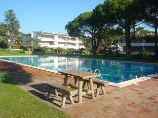Apartment Calella Park 10-A (Calella de Palafrugell)