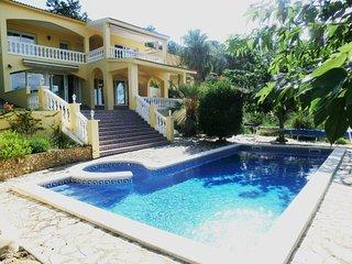 Villa Cora (Lloret de Mar)