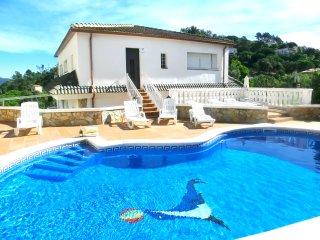 Villa Salu (Lloret de Mar)
