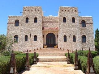Splendide villa de grand standing