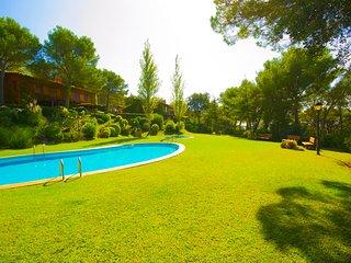 Villa Mexic 12 (Llafranc)
