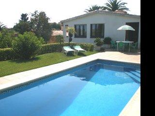 Villa Mas Guelo (Blanes)