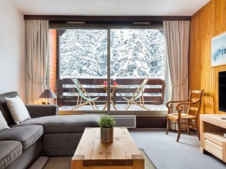 Apartment Jardin Alpin 306 Jardin Alpin Residence