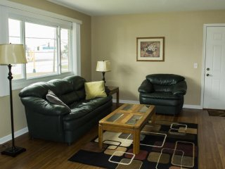 SUPERBOWL blowout 2 BR fully furnished apartment