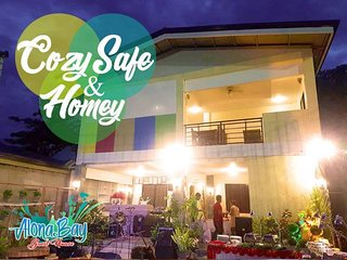 Panglao Alona Bay Guest House (Deluxe 1)