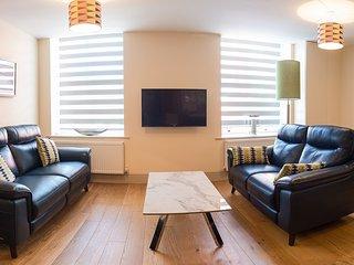 CS Serviced Apartments Luxury One Bedroom Executive Apartment