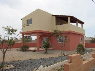 Eco Lodge Bahari REZ le prix pour le 1er (2 pers) est de 35€ (comme Ya Jua)