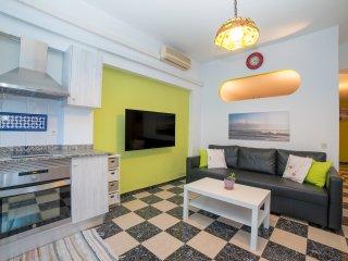 Apartamento en San Agustín II